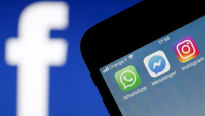 Facebook, Instagram, WhatsApp and Facebook Messenger are DOWN: Social media apps crash for frustrated users worldwide