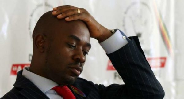 MDC Alliance claims more attacks