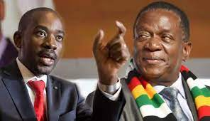 Nelson Chamisa's Masvingo provincial tour: Zanu PF and police evil deeds exposed (WATCH VIDEO)
