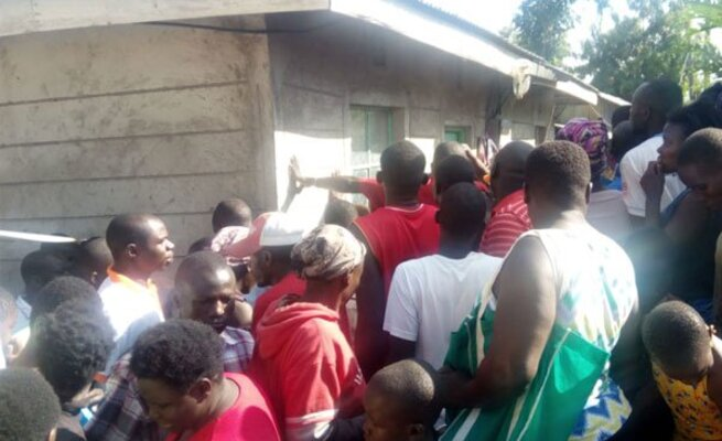 Form One boy hangs self after being caught having se_x with ...